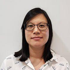 Ot Bonnie Tsang Md