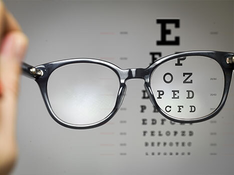 Vision Screenings