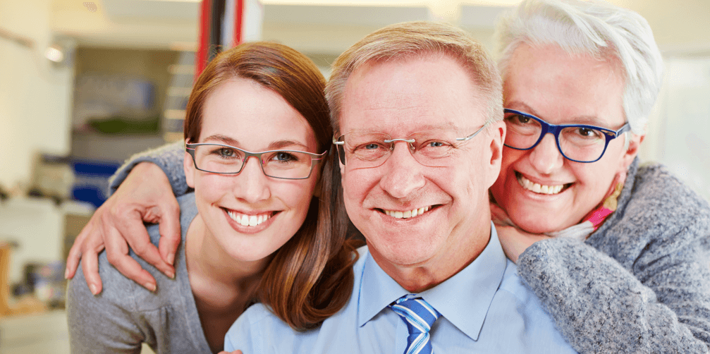 Family Optometry Detail