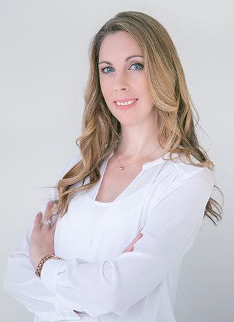 Melanie Imlach